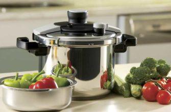 как готовить в скороварке-как пользоваться и ухаживать