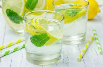 огуречная вода-свойства как приготовить